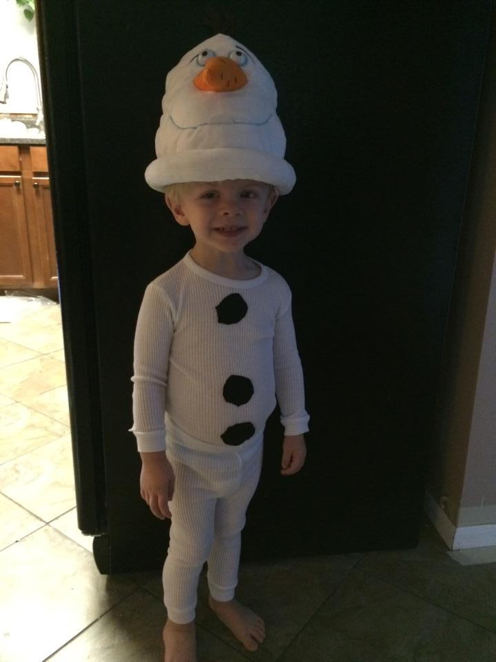 Easy, Last-Minute DIY Halloween Costumes SheJustGlows.com