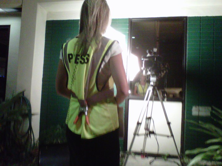 How Being a TV News Reporter Prepared Me For Raising a Toddler SheJustGlows.com