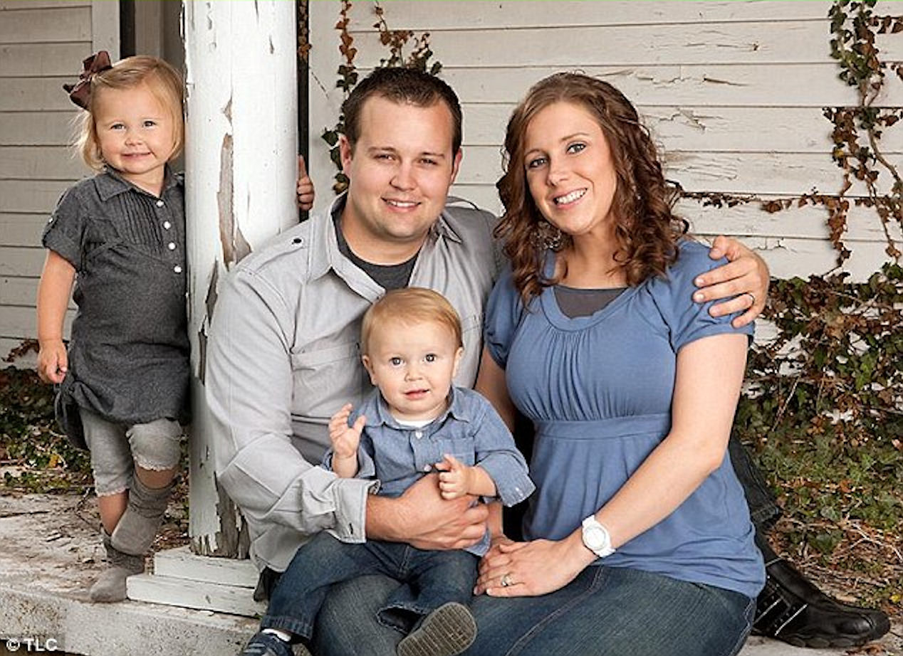 If Josh Duggar Cheats, Is There Any Hope For the Rest of Us? SheJustGlows.com