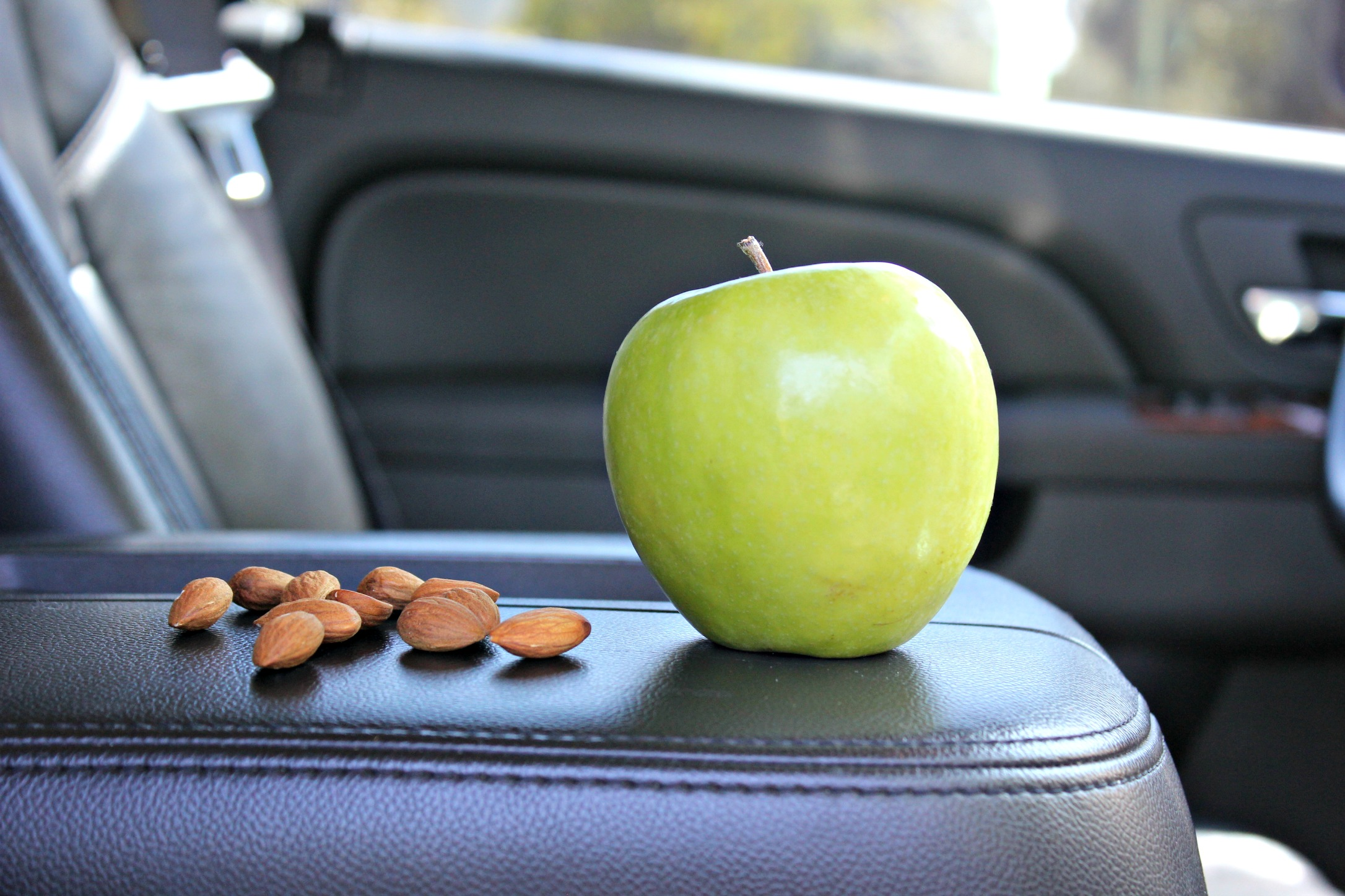 12 Clean-Eating Protein Snacks for the Carline SheJustGlows.com