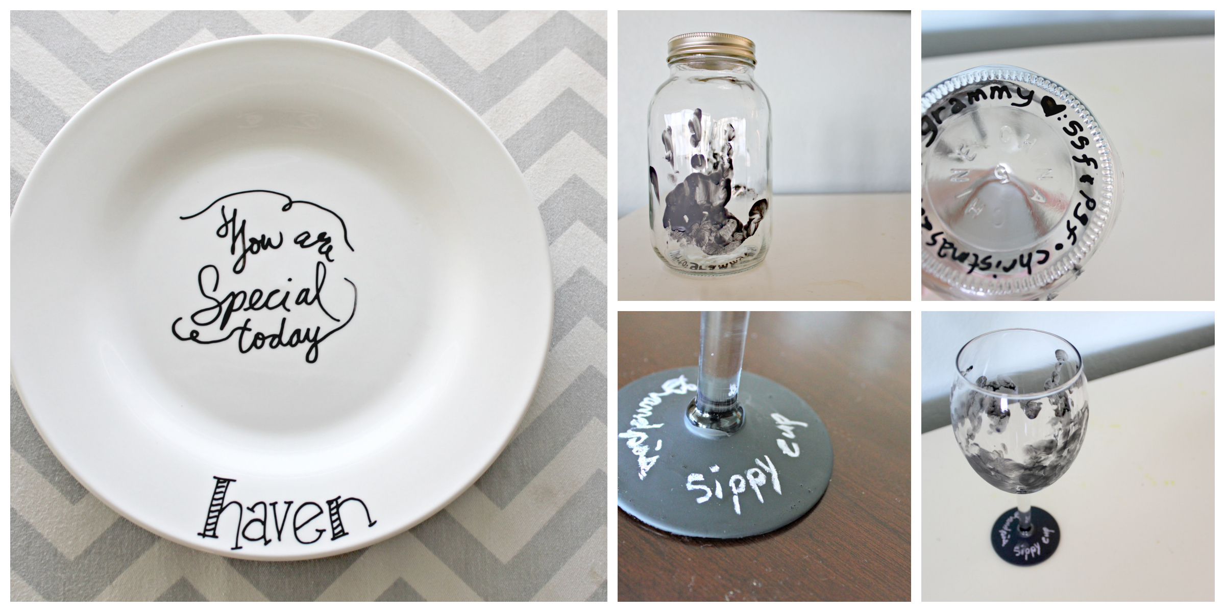 8 Expensive-Looking DIY Gifts (All Under $8) SheJustGlows.com