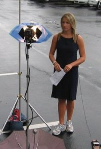 16 Ways Being a TV News Reporter Prepared Me For Raising a Toddler SheJustGlows.com