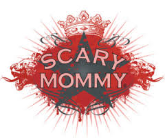 As Featured On: Scary Mommy