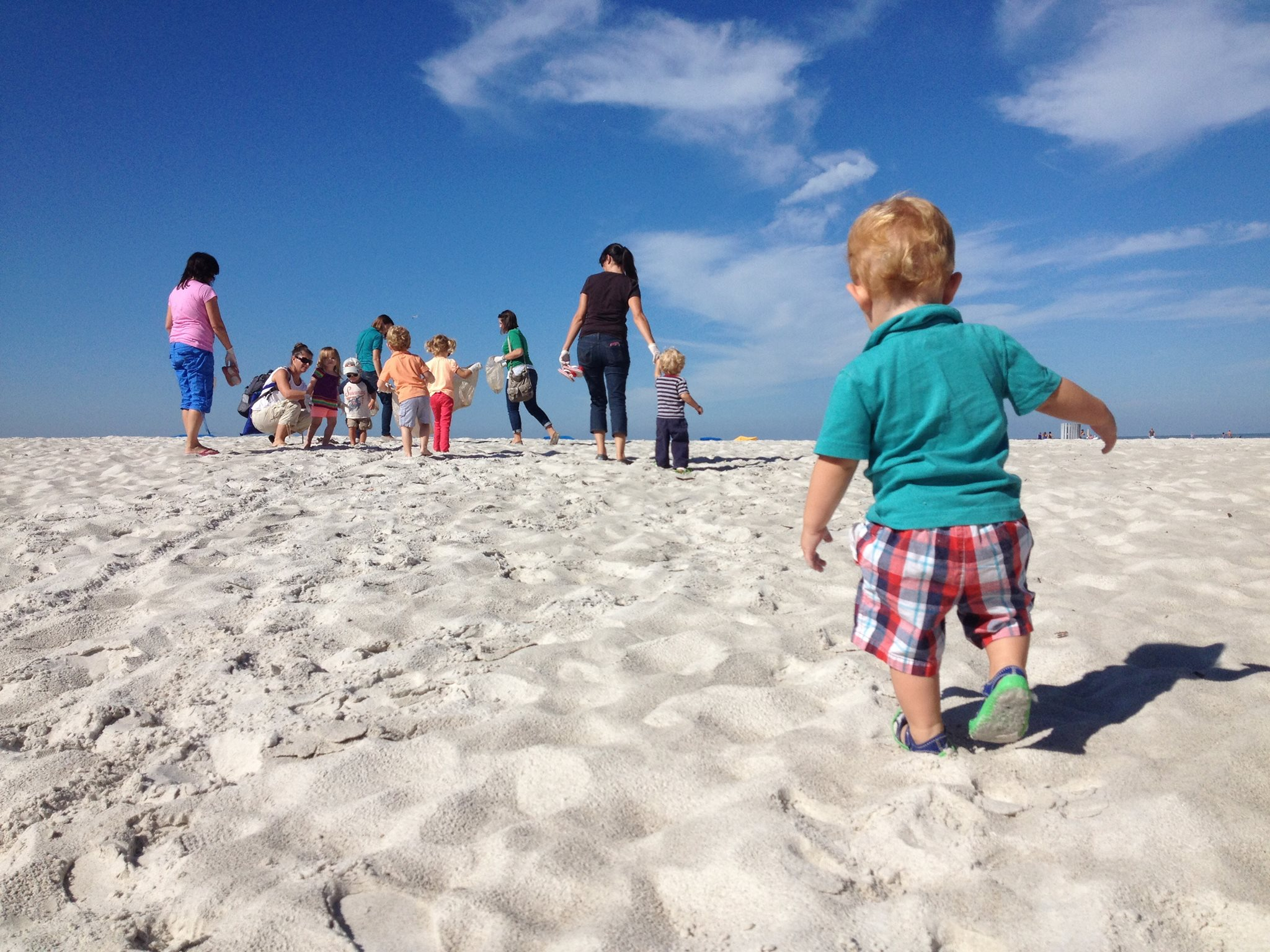 12 Free Field Trips You Can Do With Your Kids This Summer
