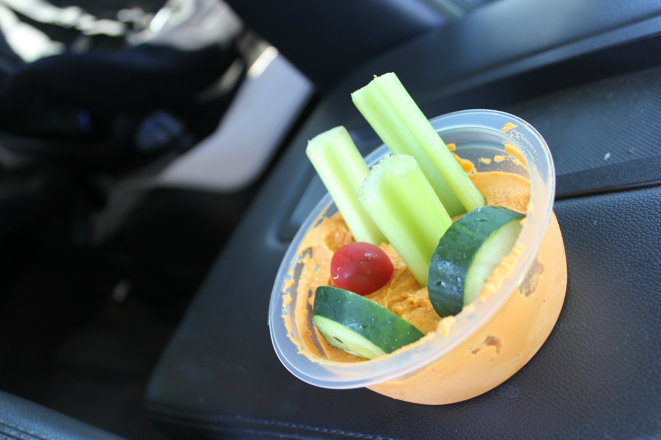 12 Clean-Eating Protein Snacks For the Car Line SheJustGlows.com