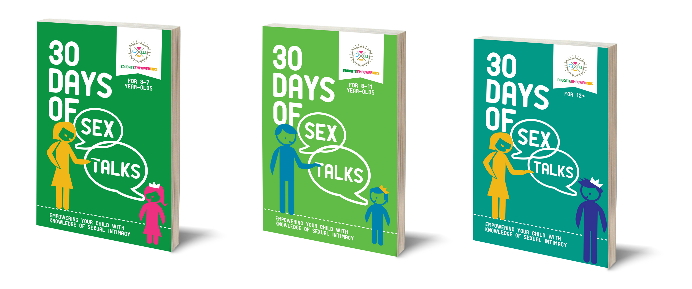 30 Ways to Talk to Your Preschooler About Sex SheJustGlows.com