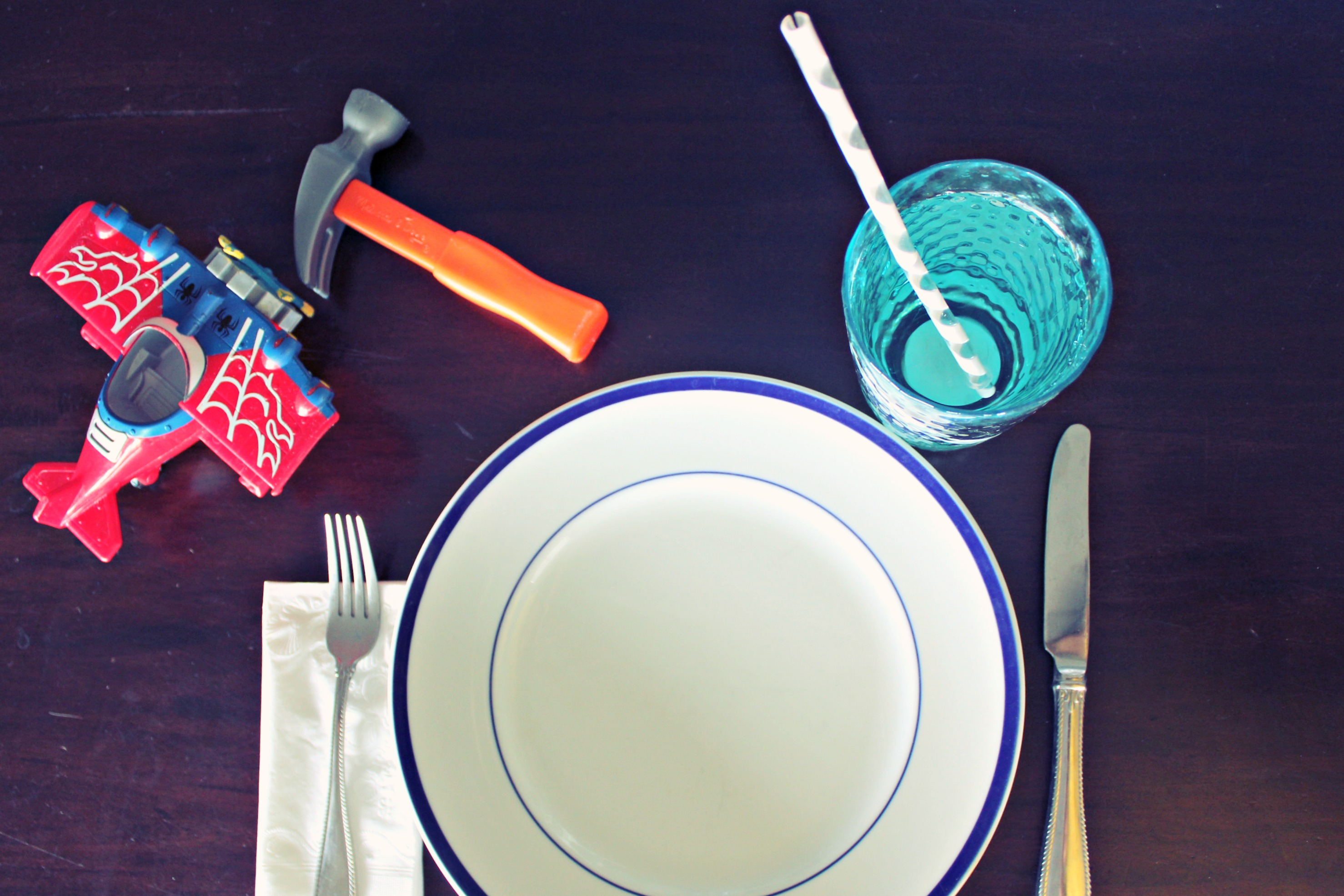 How to Start Family Dinner Time (Even If You've Never Done It Before) SheJustGlows.com