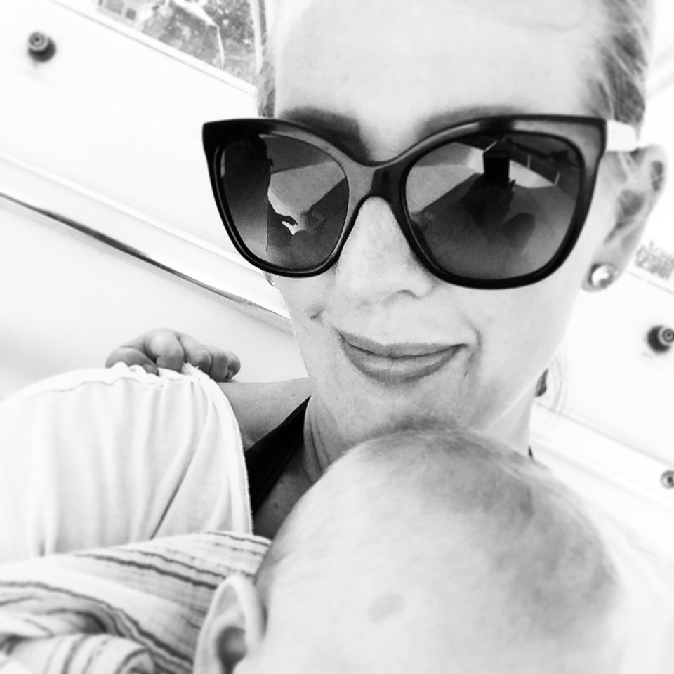 Motherhood: The Job You Can't See SheJustGlows.com