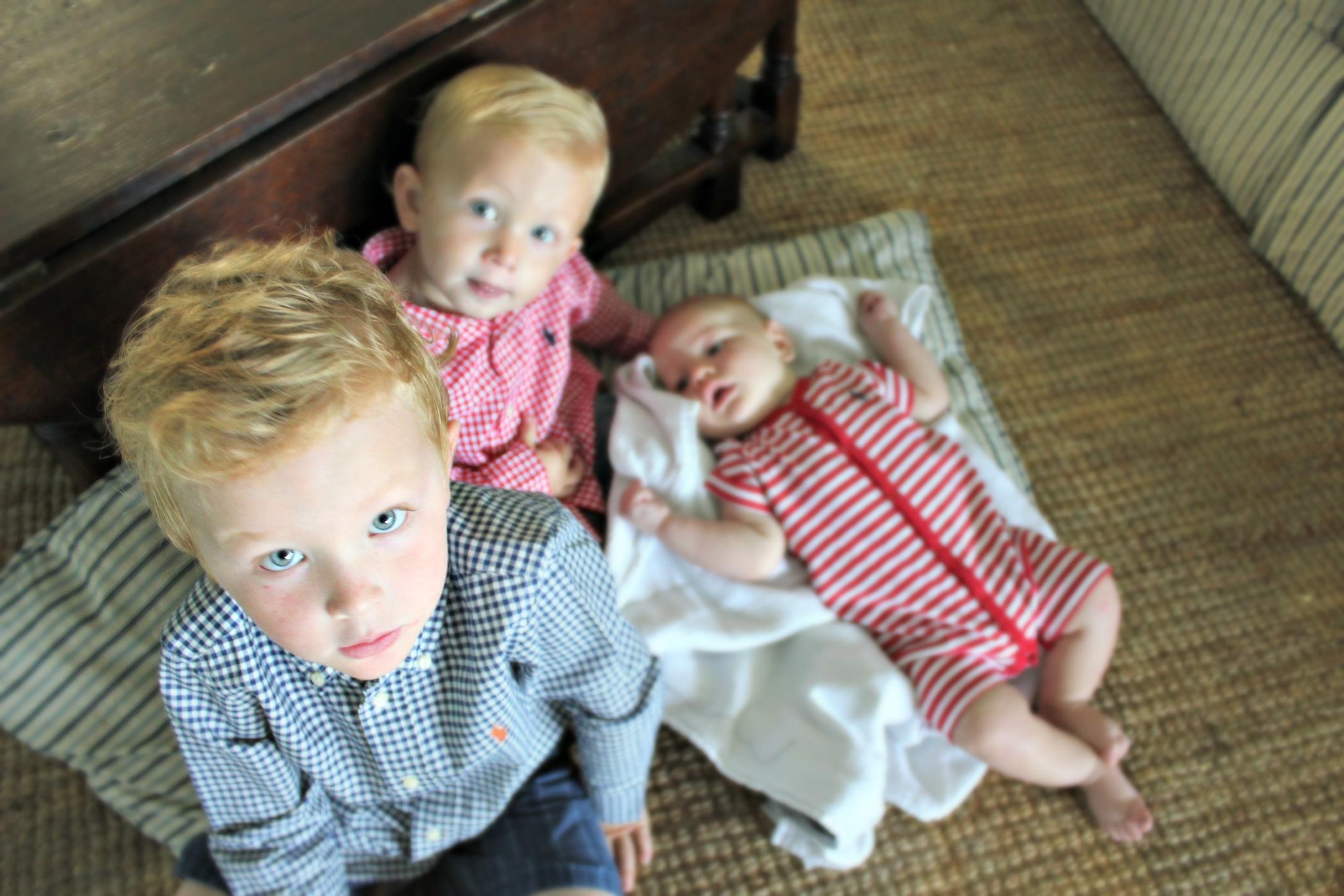 11 Ridiculous Reasons My Kids Have Woken Me Up SheJustGlows.com