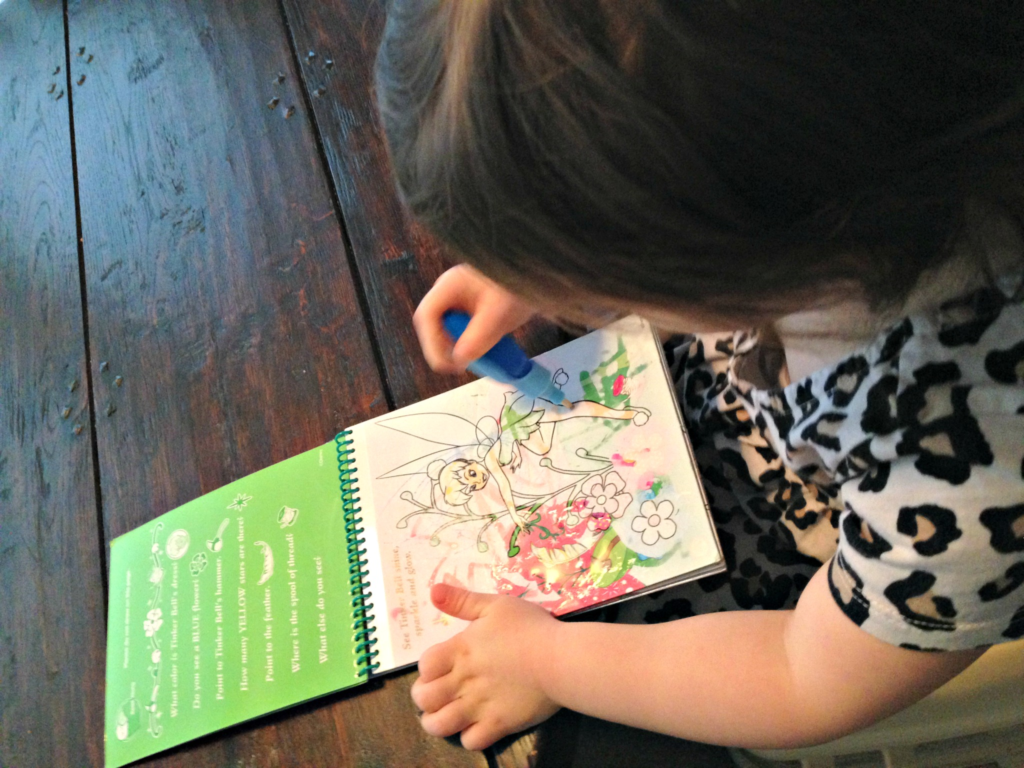 45 Kid Activities That Don't Involve TV (So You Can Still Get Sh%t Done) SheJustGlows.com