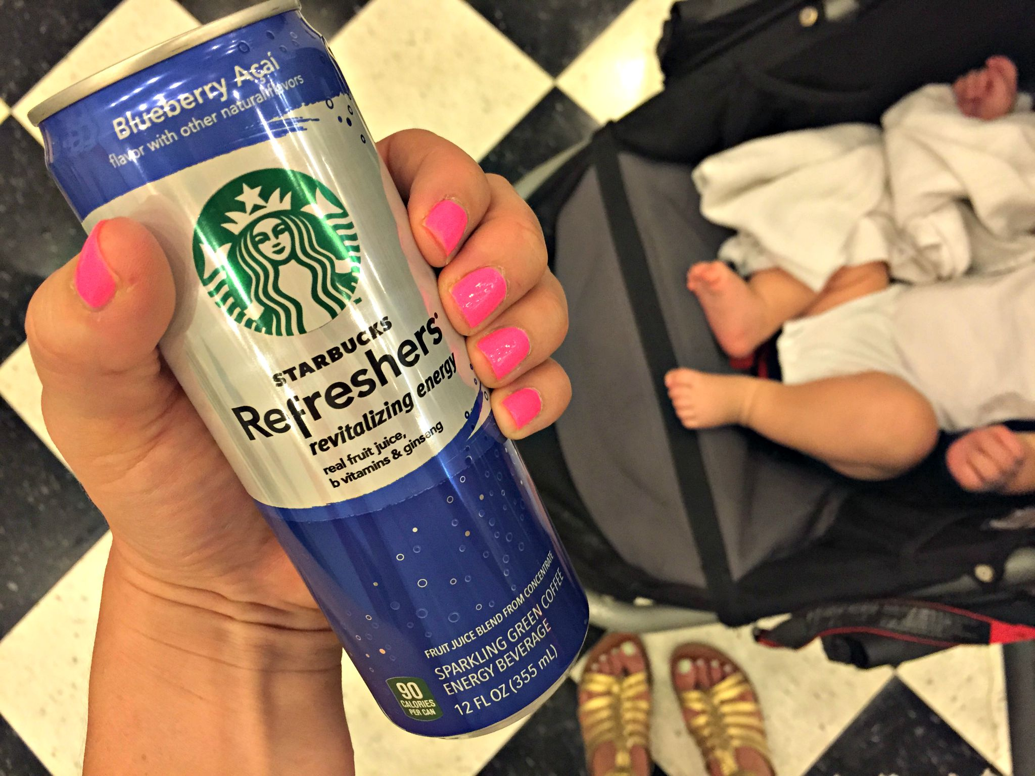 Tired Mom Survival Guide: How I'm Making It Through the Day SheJustGlows.com